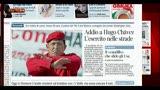 Rassegna stampa nazionale (06.03.2013)