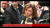 Incendio Napoli, Paola Severino: rinascere dalla ceneri
