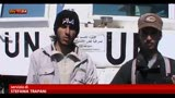 06/03/2013 - Siria, ONU: un milione di rifugiati, la meta bambini