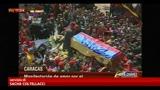 Morte Chavez, il mondo ricorda il Presidente venezuelano