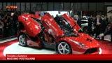Fiat,Marchionne:fusione con Chrysler possibile per fine anno