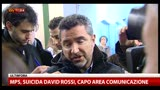 Tragedia a Perugia, prima uccide due donne, poi si suicida
