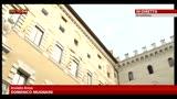 Suicidio Rossi: al telefono il giornalista Ansa Mugnaini