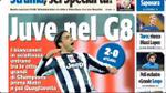 07/03/2013 - La rassegna stampa Sky SPORT24 (07.03.2013)