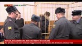 07/03/2013 - Russia, ballerino del Bolshoi resta in carcere