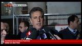 """Stato-Mafia, PM Di Matteo: """"Smentito chi parlava di teoremi"""""""