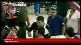 Venezuela, in milioni per i funerali di Chavez
