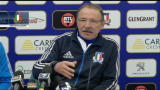 08/03/2013 - Italrugby, Brunel: &quot;Dovremo cercare di gestire il gioco&quot;