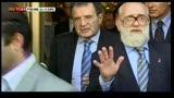 Caso Berlusconi-De Gregorio, Prodi ascoltato da PM di Napoli