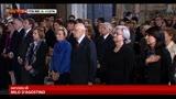 Napolitano: per presidenti camere auguro clima disteso