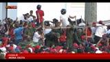 L'ultimo addio a Chavez, Maduro assume guida del Venezuela
