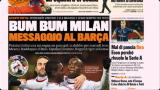 09/03/2013 - La rassegna stampa Sky SPORT24 (09.03.2013)