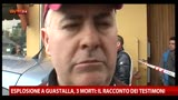 09/03/2013 - Esplosione a Guastalla, 3 morti: il racconto dei testimoni