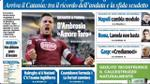 10/03/2013 - La rassegna stampa Sky SPORT24 (10.03.2013)