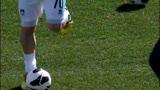Serie A, Denis trascina l'Atalanta. 2-1 al Pescara