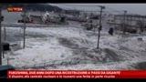 """11/03/2013 - Fukushima, due anni dopo ricostruzione a """"passi da gigante"""""""