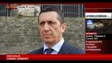 Sabelli: non c'è accelerazione su Silvio Berlusconi
