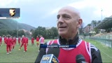 11/03/2013 - Sannino: &quot;Il contatto con Zamparini non c' stato&quot;