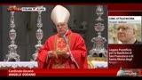 Sodano, cardinali ci diano presto un buon pastore