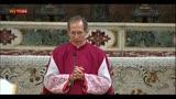 Con l'Extra Omnes si è aperto il conclave