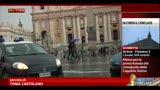Conclave, a piazza San Pietro attese 150mila persone