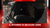 12/03/2013 - Sky Cine News incontra Richard Gere