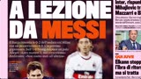 13/03/2013 - La rassegna stampa Sky SPORT24 (13.03.2013)