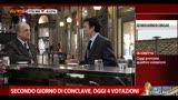 Un caffè con...Maurizio Migliavacca