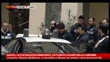 13/03/2013 - Napoli, catturato sicario della camorra, uccise un innocente