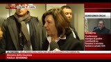 13/03/2013 - Scontro Berlusconi-toghe,Severino:non ostilita poteri Stato