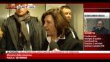Scontro Berlusconi-toghe,Severino:non ostilità poteri Stato