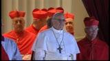 13/03/2013 - Francesco I, il nuovo Papa è argentino