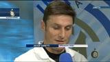 13/03/2013 - Papa Francesco, il commento di Javier Zanetti