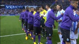 Malaga-Porto 2-0