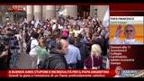 A Buenos Aires stupore e incredulità per il Papa argentino