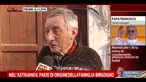 14/03/2013 - Le origini piemontesi di Papa Francesco