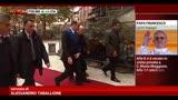 """14/03/2013 - Napolitano: non ho offerto nessuno """"scudo"""" a Berlusconi"""