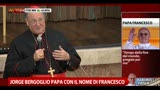 Parla Dolan, il Cardinale di New York