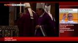 Jorge Mario Bergoglio, un Papa dalla fine del mondo