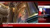 14/03/2013 - Bergoglio papa, i gesuiti dalle origini ad oggi