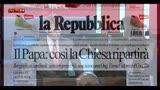 Rassegna stampa nazionale (15.03.2013)