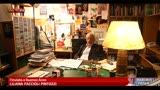 15/03/2013 - Horacio Verbitsky a Sky TG24: Bergoglio è un bugiardo