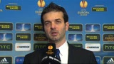 15/03/2013 - Inter, Stramaccioni dopo l'impresa sfiorata