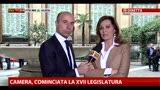 XVII legislatura, deputato PDL Daniela Santanchè