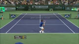 15/03/2013 - Indian Wells, Nadal è tornato: eliminato Federer nei quarti