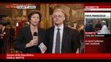 Il deputato di Scelta Civica, Mauro: oggi sfida capitale