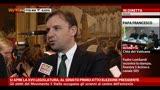 XVII Legislatura, parla Bitonci