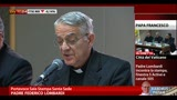 15/03/2013 - Padre Lombardi: contro Bergoglio mai nessuna accusa concreta