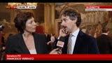 XVII legislatura, il commento di Francesco Verducci (PD)