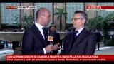 XVII legislatura, il commento di Mario Catania (UDC)